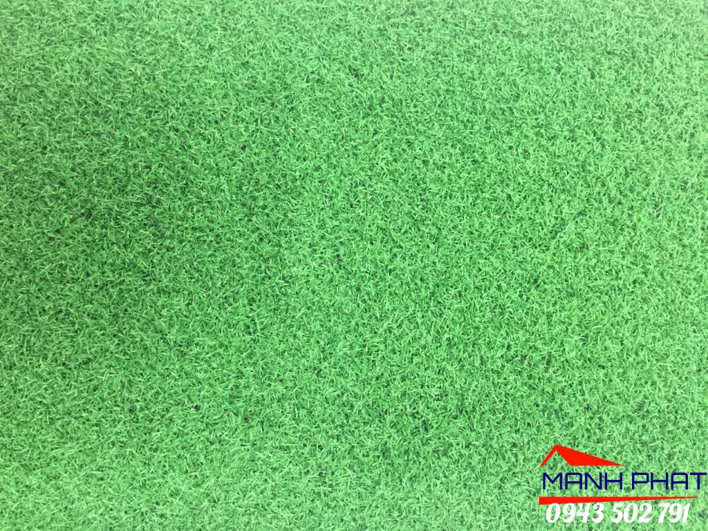 Thảm cỏ nhân tạo sân tập gold, thảm cỏ nhân tạo trải sàn